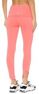 Free People New Workout Yoga Pink Leggings