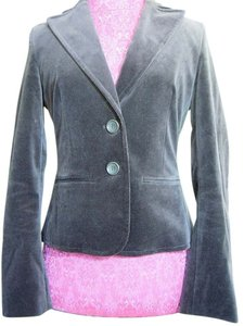 Express Chocolate Brown Blazer