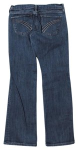 Old Navy Denim Flare Leg Jeans-Medium Wash