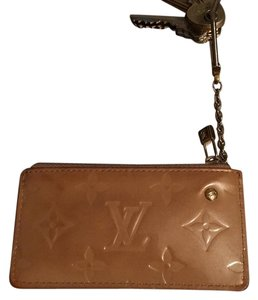 Louis Vuitton Louis Vuitton Key Pouch