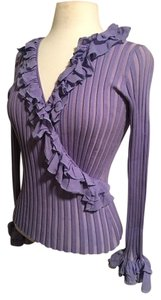 Belldini Top Purple