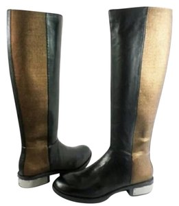 Circus by Sam Edelman Black / bronze Boots