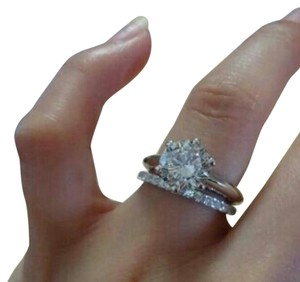 Other all sizes Ring Diamond Wedding Engagement Proposal set