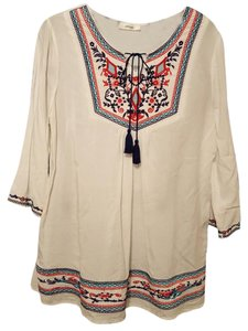 Other Embroidery Tunic