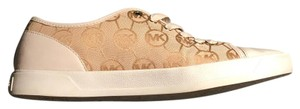 MICHAEL Michael Kors Cream Athletic