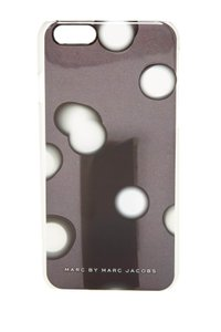 Marc Jacobs Marc Jacobs Blurred Dot iPhone 6 Case
