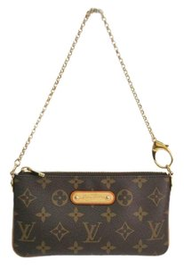 ac58d7458c3 Louis Vuitton Crossbody Milla Eva Mm Like Monogram Clutch - Tradesy