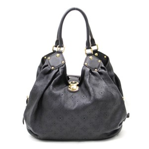 Louis Vuitton Xl Noir Hobo Bag
