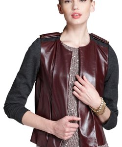 Rachel Roy Leather Jacket