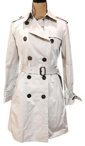 Coach Trench Classic Trench Coat