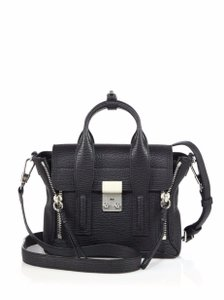 3.1 Phillip Lim Philip Pashli Satchel Cross Body Bag