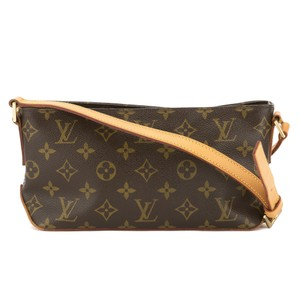 Louis Vuitton 3342007 Shoulder Bag