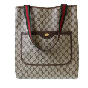 Gucci Louis Vuitton Balmain Tote
