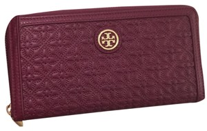 Tory Burch Nwt Tory Burch Bryant Zip Around Wallet