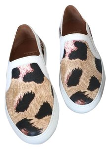 Givenchy Leopard Athletic