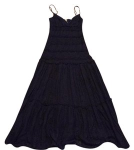 Navy Maxi Dress by Willow & Clay