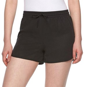Juicy Couture Mini/Short Shorts Black