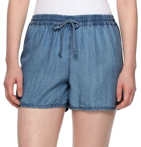 Juicy Couture Mini/Short Shorts Light Indigo