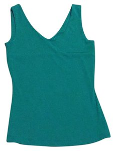 Cache Top Green