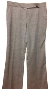 Tory Burch Flare Pants Gray