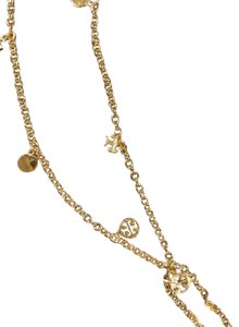 Tory Burch NWT Tory Burch necklace - color gold