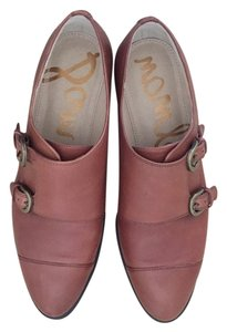 Sam Edelman Oxford brown Flats