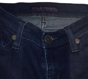 Rock & Republic Straight Leg Jeans
