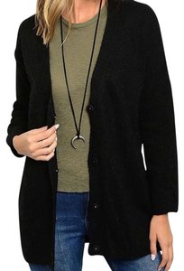 Southern Girl Fashion Open Knit Slouchy Cardigan