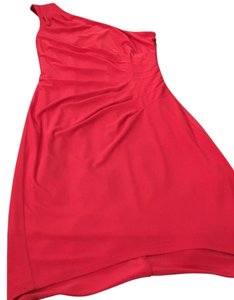 Laundry by Shelli Segal One High Low Dress