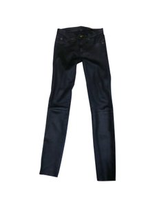 Rag & Bone Pants Skinny Jeans-Coated