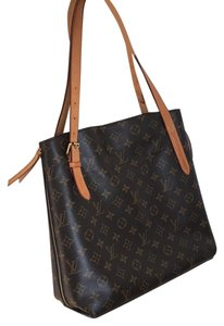 Louis Vuitton Neverfull Delightful Speedy Tote in Monogram
