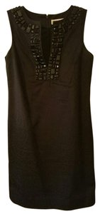 Michael Kors #michaelkors #sheath #dress #black #holiday Dress
