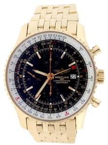 Breitling Breitling Navitimer World Rose Gold Special Edition 46MM Auto H24322