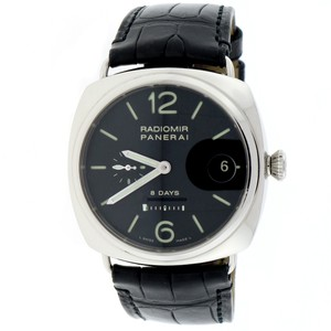 Panerai Panerai Radiomir 8 Days Power Reserve 45mm Steel Automatic PAM268