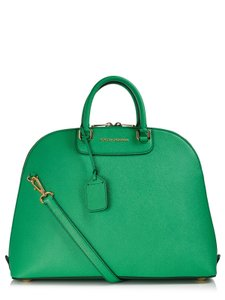 Dolce&Gabbana Tote in green