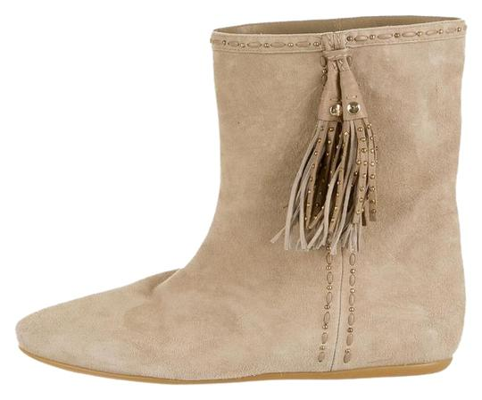 Preload https://img-static.tradesy.com/item/2024403/dior-tan-suede-christian-ankle-bootsbooties-size-us-8-regular-m-b-0-1-540-540.jpg
