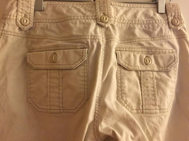 Old Navy Flare Pants Light beige
