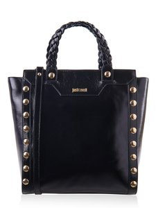 Just Cavalli Tote in black