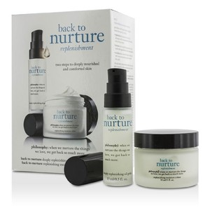 New Philosophy Back To Nurture Replenishment Set