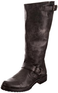 Frye Veronica Boot Black Boots