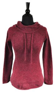 Athleta Cashmere Knit Sweatshirt