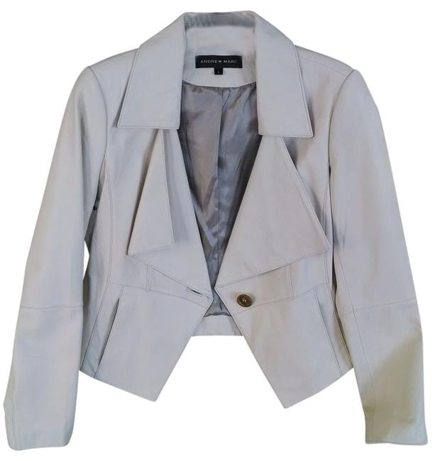 Preload https://item5.tradesy.com/images/andrew-marc-cream-nwot-leather-jacket-size-12-l-2024454-0-0.jpg?width=400&height=650