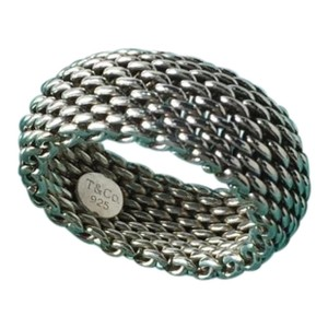 Tiffany & Co. Tiffany & Co Somerset Woven Ring