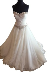 Justin Alexander Justin Alexander 8716 Wedding Dress