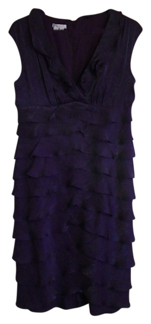 Preload https://item5.tradesy.com/images/london-times-sleeveless-formal-dress-eggplant-2024494-0-0.jpg?width=400&height=650