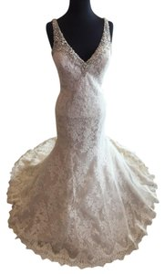 Justin Alexander Justin Alexander 8737 Wedding Dress