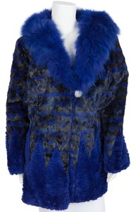 Geno's Furs Fur Coat