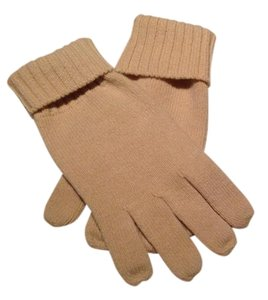 Marc Jacobs Two pairs of Marc Jacob cashmere gloves