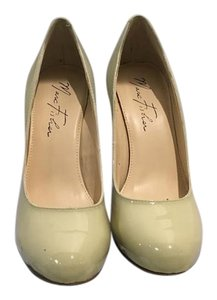 Marc Fisher Faux Patent 4