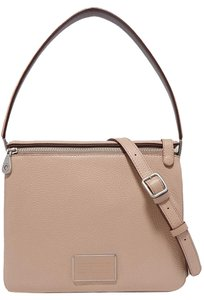 Marc by Marc Jacobs Ligero Leather Crossbody Swingpack Shoulder Bag